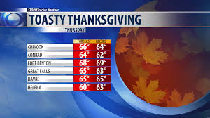 power outages possible on thanksgiving kxlh helena montana