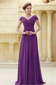 robe violette mariage robe de soirée violette pas cher en solde sur persun fr