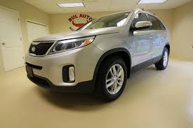 2014 kia sorento lx v6 awd stock 16132 for sale near albany ny
