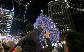 tree lightings highlight treasure valley events in the next few