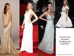 wedding dress miranda kerr miranda kerr wedding dress whatshotandwhatsnot s