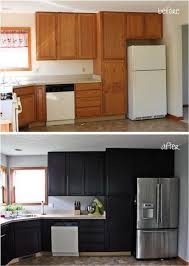 staining kitchen cabinets gel stain kitchen cabinet makeover