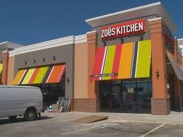 Zoes Kitchen Near Me by Zoe U0027s Kitchen New Columbia Location Opening Next Week Wltx Com