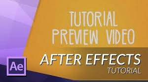tutorial after effect membuat opening film intro after effects cool video animation videos by bapse com