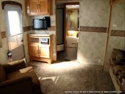 2011 sprinter select 30 kb travel trailer by keystone rv 23 310