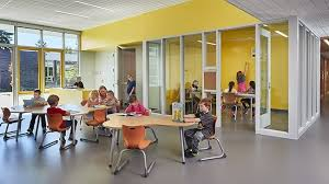 Gender Neutral Bathrooms In Schools - how to design restrooms for increased comfort safety and