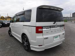 2008 mitsubishi delica d 5 roeadest g power p used car for sale