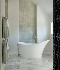 Bathroom Glass Tile Designs 28 Bathroom Tile Ideas Houzz Bathroom Glass Tile Home