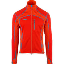 mammut eiswand light zip pullover mammut men s hiking clothing gear department hiking clothing