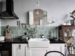 pariez sur la déco récup en cuisine décoration