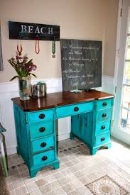 best 25 repainted desk ideas on pinterest repainting bedroom