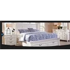 Folio  Stoney Creek Bedroom Collection With King Storage Bed In - Stoney creek bedroom set