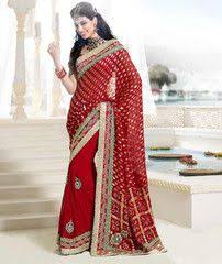 engagement sarees for beige designer party wear saree with net kanjeevaram