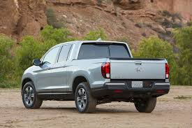 2017 lexus pickup truck 5 things to know about the 2017 honda ridgeline