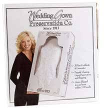 wedding gown preservation company drop flowers chicago s flower preservation company