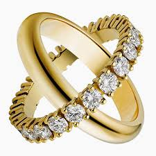 betrothal ring twende harusini the history of wedding rings why they re worn