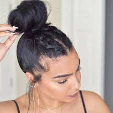 hair styles in two ponies best 25 two ponytail hairstyles ideas on pinterest twist