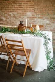 table runners wedding of stunning greenery wedding table runners 2