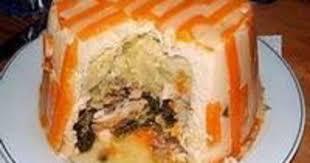 chartreuse cuisine chartreuse de poule faisane recette chartreuse poule faisane le