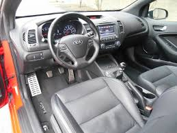 test drive 2014 kia forte koup sx the daily drive consumer