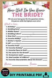wedding shoes quiz best 25 quiz wedding ideas on kitchen tea