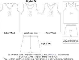 white basketball jersey template invitation templates clip art