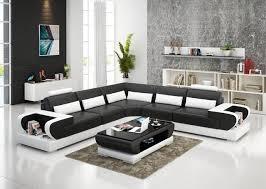 canapé de bureau attrayant moderne en cuir canapé bureau canapé conception pour