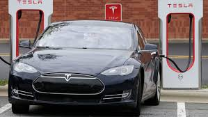 Tesla Charging Stations Map Is Adding Charging Stations In City Centers