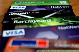 how to get a credit limit increase on a credit card 8 steps