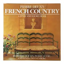 pierre deux u0027s french country style u0026 source book chairish