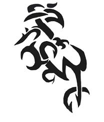 tribal otter tattoo tribal otter tattoo pinterest otter