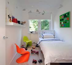 small kids room terraced house refit scandinavian kids london by tg studio