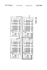 patent us5227863 programmable digital video processing system