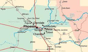 Landscape Rock Phoenix by Landscape Rock Delivery For Arizona Az Rock Express