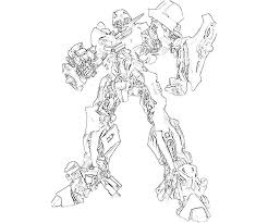 transformer coloring pages kids kids coloring