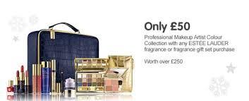 Makeup Artist Collection Boots Estee Lauder Lipstick Gift Set The Art Of Beauty