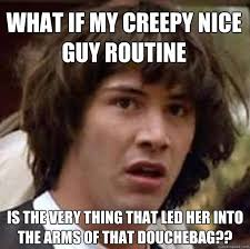 Guy With Mustache Meme - creepy guy meme