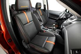 Ford Ranger Truck Seats - 2011 ford ranger wildtrak