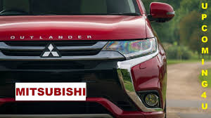 mitsubishi canada price new mitsubishi outlander 2017 coming soon price specification