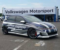 volkswagen gti racing home usa