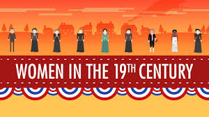 women in the 19th century crash course us history 16 youtube