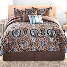 Zebra Comforter Set King Your Zone Mink Rainbow Zebra Bedding Comforter Set Walmart Com