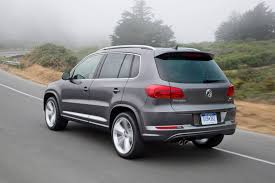 volkswagen ads 2016 volkswagen will keep selling the old tiguan as the tiguan limited
