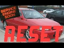 service engine soon light nissan sentra how to reset service engine soon light on a 2002 nissan sentra