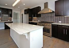 types of backsplashes for kitchen top 85 common best rock backsplash ideas on stone different types of