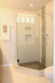 bathroom with standup shower bathroom design and shower ideas