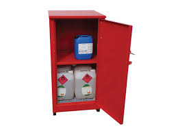 Outdoor Chemical Storage Cabinets Bunded Storage Cabinets Chemical Storage Safety Storage Ireland