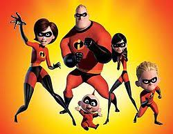 the incredibles wedding band list of the incredibles characters