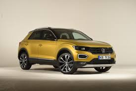 2017 volkswagen t roc prices specs and release date carbuyer