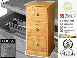 Yellow Filing Cabinet Uk 50 Best Heartland Interiors Pine Or Oak Home Office Filing